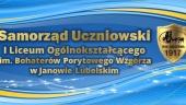 Członkowie Rady Samorządu Uczniowskiego w roku szkolnym 2020/2021